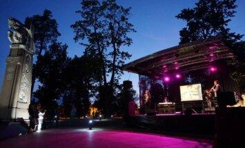 Marijampolė Music Park