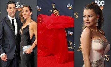 Emmy apdovanojimų svečiai