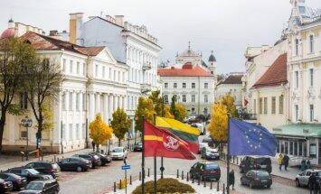 Visoje ES atlikta apklausa atskleidė netikėtą faktą apie lietuvius