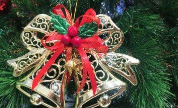 Kalėdų eglutė