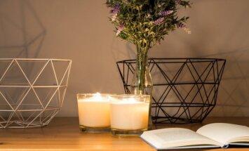 4 būdai, kurie be didelių investicijų padės sukurti namų jaukumą
