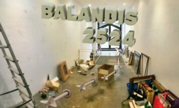 Galerijos La XINA A.R.T. projektas Balandis 2524