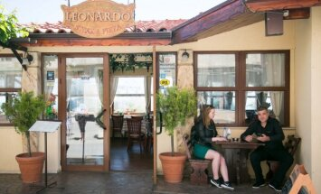 Restorane pas Todorą