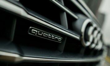 Audi markė Consumer Reports ataskaitoje pirmauja antrus metus iš eilės