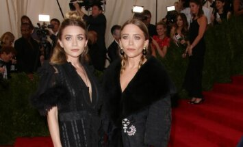 Mary-Kate ir Ashley Olsen