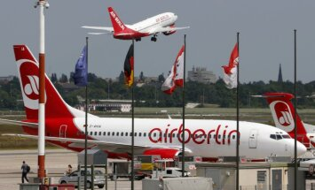 avialinijos Air Berlin