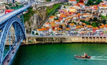 Portas, Portugalija