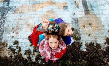 Grupė Sutari FOTO: Aleksandra Gronowska