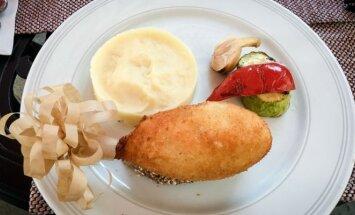 Maistas Kijeve