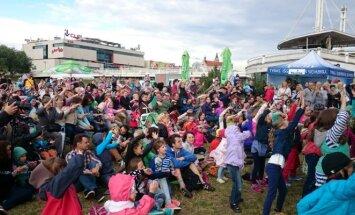 Arklio Dominyko pasakų festivalis