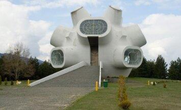 Kruševo monumentas