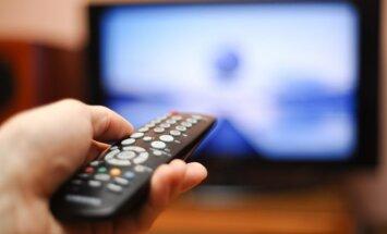 Liūdinanti tendencija: televizorius tampa mirtinos ligos ir net mirties priežastimi