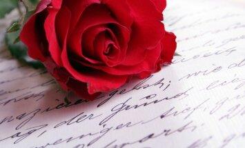 Meilės laiškas