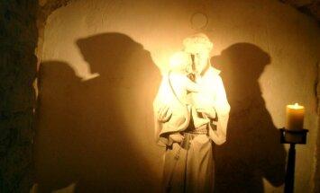 Bažnyčių naktis Rygoje