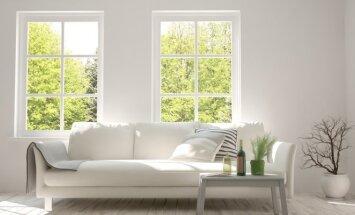 Interviu su psichologe ir architekte: kas būstą paverčia namais?