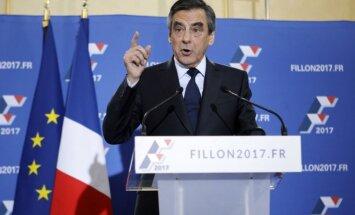 Francois Fillonas