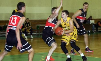 LSKL čempionatas (Z. Ripinskio nuotr.)
