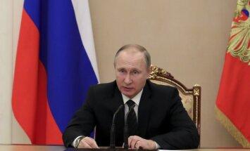Iš ES – žinios dėl sankcijų Rusijai