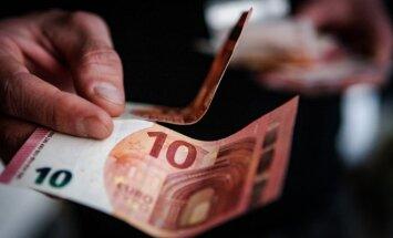 """""""Investavimas """"žaliems"""": tarpusavio skolinimas"""