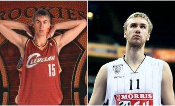 Martynas Andriuškevičius: nuo NBA iki Slovėnijos lygos