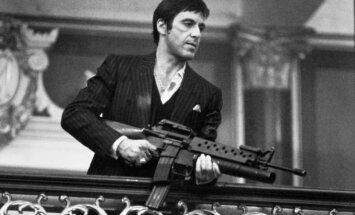 Al Pacino. 1983 m.