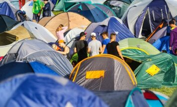 Muzikos festivalis Granatos live