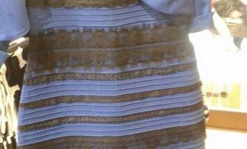 Galvą susukanti suknelė (Tumblr/Swiked nuotr.)