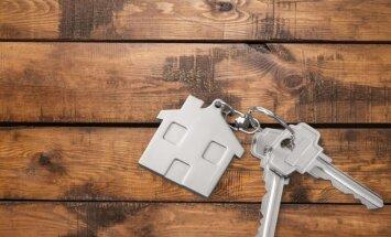 Kuo pasižymi naujosios kartos namai?