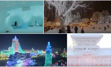 Pačios gražiausios žiemos vietos