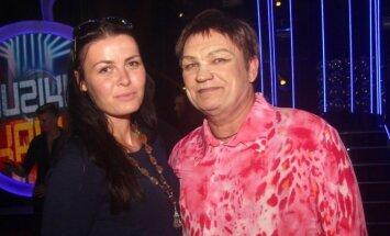 Arvydas Vilčinskas su žmona Rūta Gajauskaite-Vilčinskiene