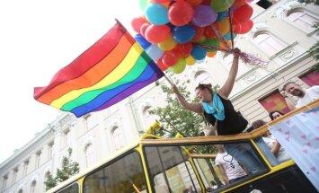 """""""120s"""" žinios: Lietuvos gėjų lyga gavo savivaldybės pritarimą eitynėms"""