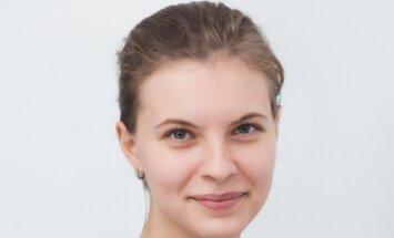 Agnė Volosenkinaitė