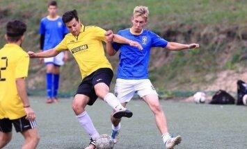 Mažasis futbolas
