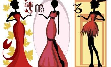 Turtingiausi Zodiako ženklai