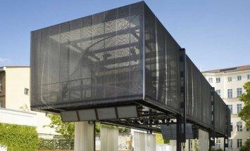 BMW Guggenheimo laboratorija