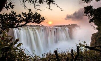 Viktorijos krioklys