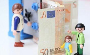 Geresnio gyvenimo akademija: kaip jaunuoliui pasiruošti finansinę pagalvę?