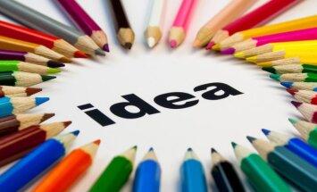 Idėja