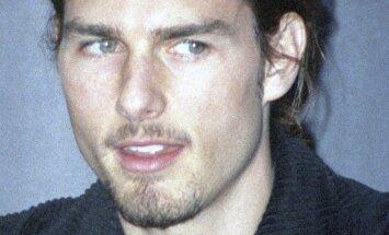 Tomas Cruise'as