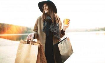Minutės patarimas: 6 dalykai prieš einant apsipirkti