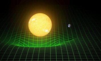 Gravitacinės bangos