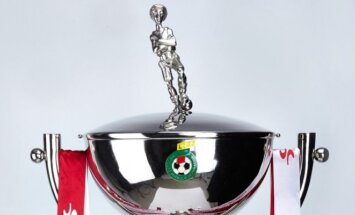 LFF taurė (R. Adžgausko nuotr.)