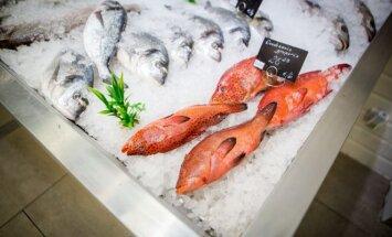 Dietologė patarė aklai netikėti mitais apie žuvį mūsų racione