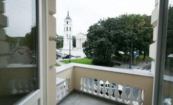 Viešbutis Kempinski Hotel Cathedral Square