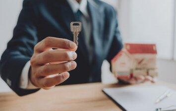 Misija – naujas būstas: kaip išsirinkti?