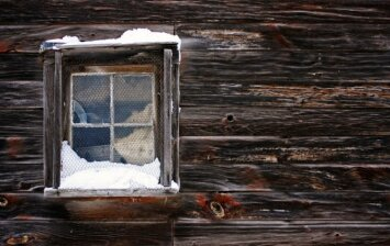 Ko negalima praleisti pro akis ruošiant sodybą žiemai?
