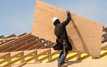 Kaip išrinkti stogą savo namams
