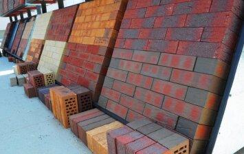 Eksperimentas: keraminių blokelių tinkamumas mūsų klimato sąlygoms
