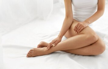 Kaip atsikratyti nemalonaus pėdų kvapo
