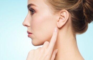 5 mitai apie nosies korekciją